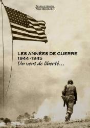 Coverture livre les Années de Guerre 1944-1945 Tome 3
